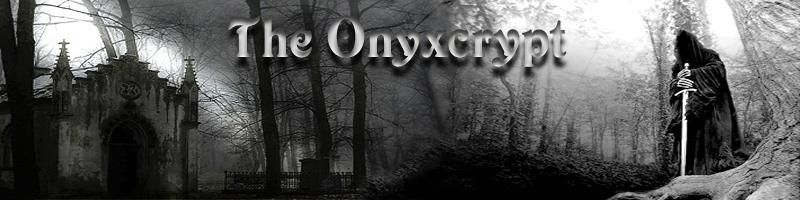 The Onyxcrypt
